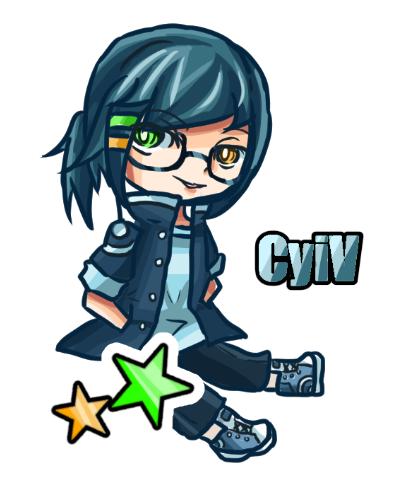 CyiV's Profile Picture