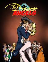 Dreamer Angels by albonia