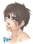 Eren again