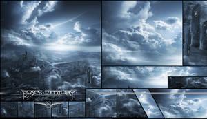 Cycron Vega Compilation