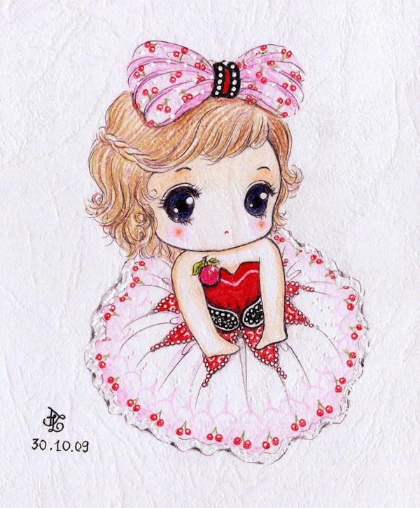 princess2 by tho-be