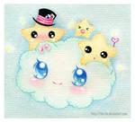 :C: Cloud n stars