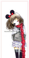 Mickey girl