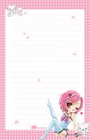 :C: Marianna - stationary by tho-be