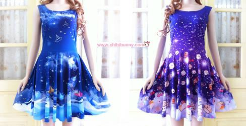 Cute skater dresses
