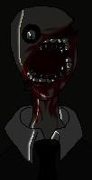 Slender-Brute Headshot by Carbonated-Wrath
