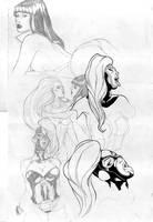 sketch2 by BuzzoTano