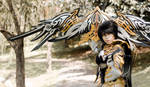 Lineage II 'Human' by Echow88