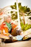 Hope Estheim Final FantasyXIII by Echow88