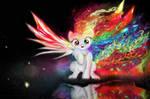 Super Rainbow Dash