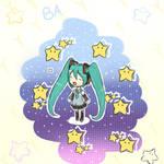 Cute Little Star
