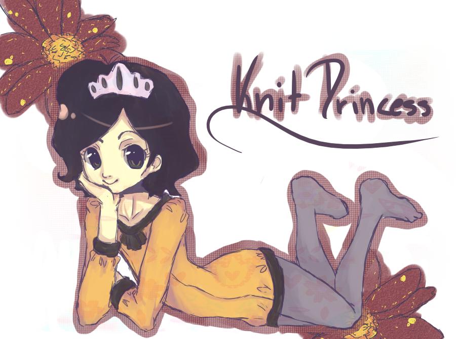 The Knit Princess -contest-