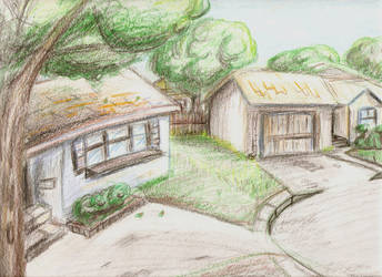 houses by buster126