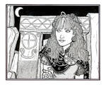 Bronze Age Princess