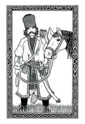Cossack by plt25