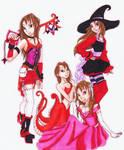 Eriza-Kingdom Hearts
