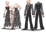 DWTS-Costume Design 4
