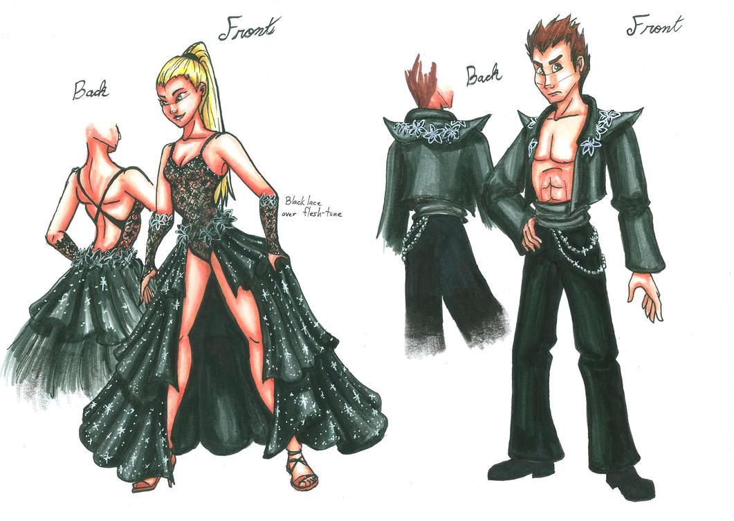 DWTS Design-a-Dance Finalist 2 by Ai-Don