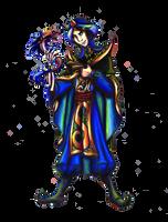 Mozenrath and Xerxes by KaeMcSpadden