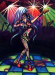 Get off of my Dance Floor