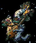 Scat Cat's Band