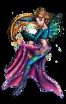 Cornelia the Guardian of Earth
