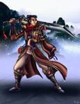Auron Shang