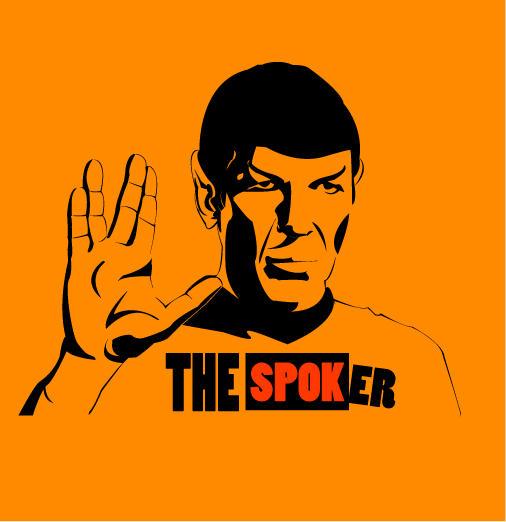 The Spok er by liquidfirex