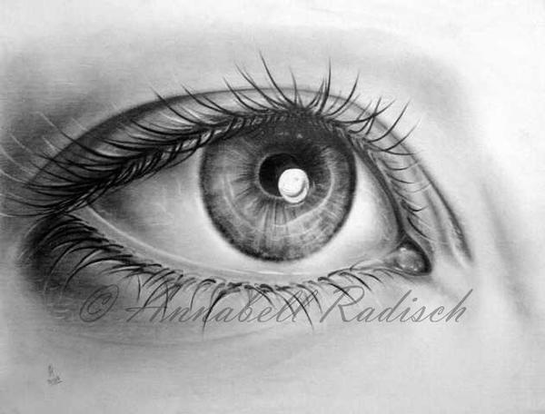 eye study by Isisnofret