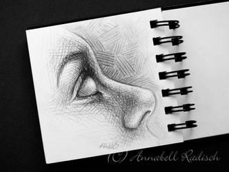 Sketchbook 01 by Isisnofret