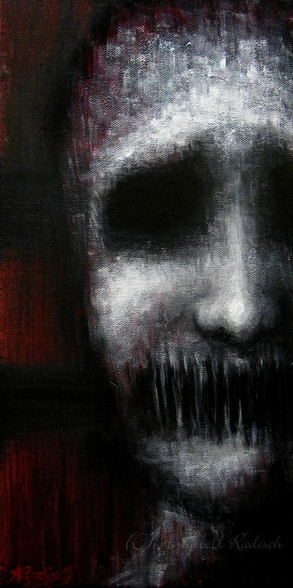 depressive by Isisnofret