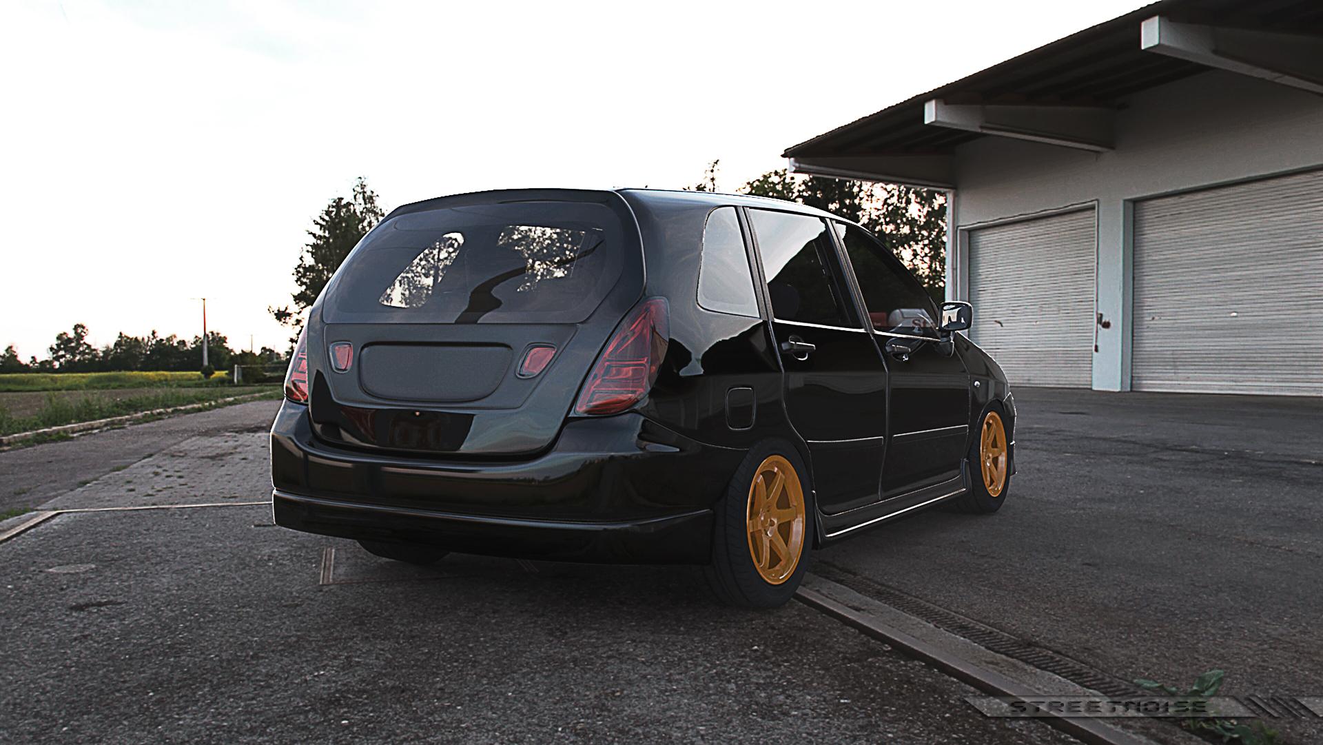 Aerio Suzuki Indonesia
