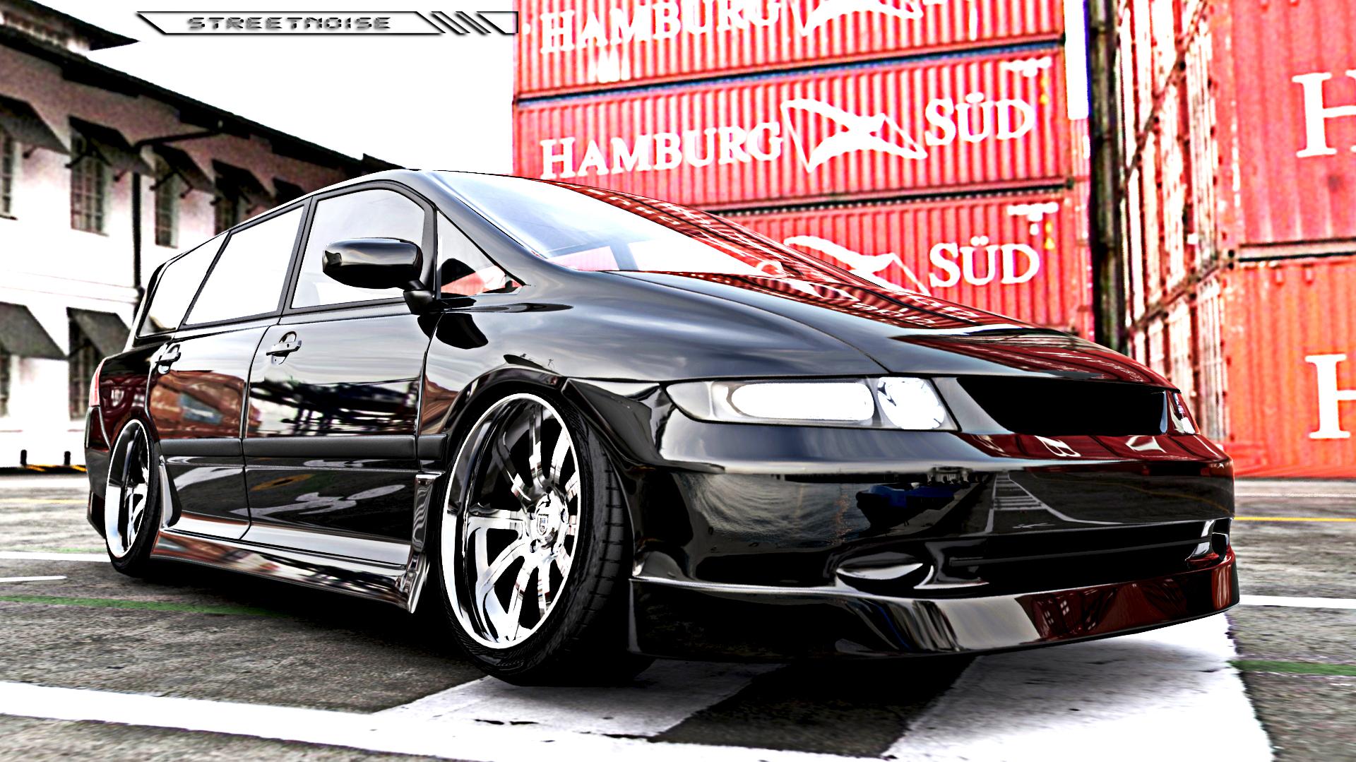 Honda odyssey rb1 smcars net car blueprints forum for Honda odyssey forum