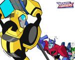 transformers wallpaper 1