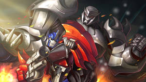 transformers Prime( reupload)