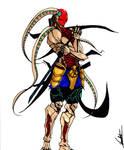 Yoshimitsu - Tekken 7