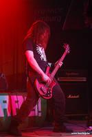 torturerama Bassist by BenThijs