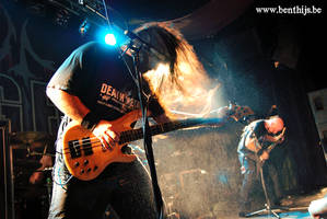 Dying Fetus by BenThijs