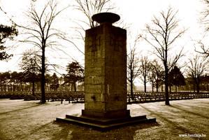 Statue by BenThijs