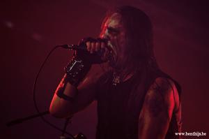 Marduk by BenThijs