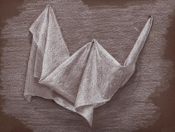 Fabric Drawing 3