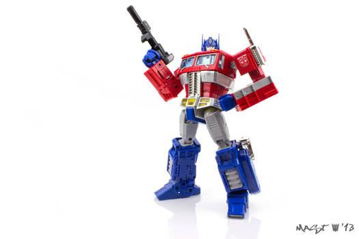 Masterpiece Prime