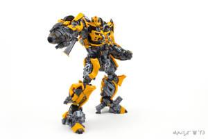 Revoltech Bumblebee