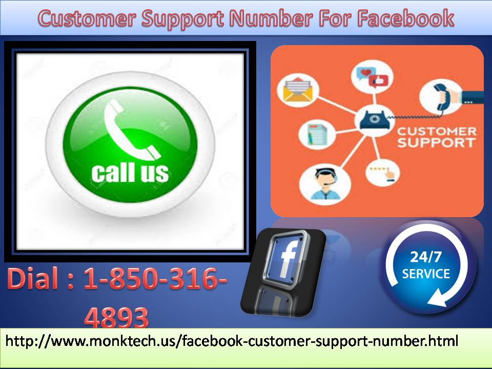 how to contact facebook customer support