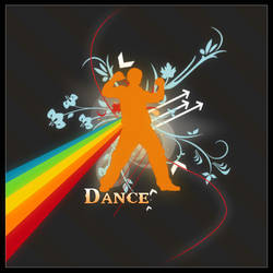Dance - By Tazz by TazzGFX