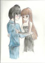 konosetsu dancing =] by Jul16