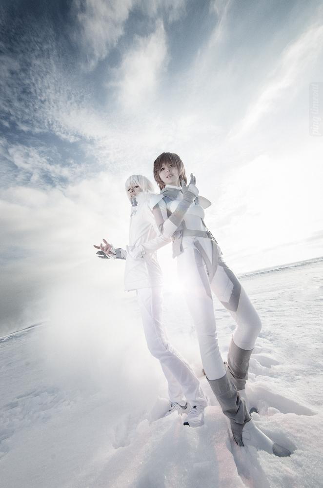 To Aru :: Accelerator x Misaka Worst by UselessDevice