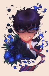 Twin Brother: Yukio