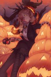 The Pumpkin Prince