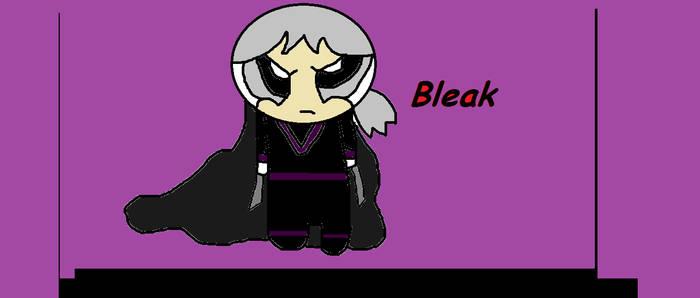 Bleak by popcorn97